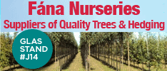 Fana Nurseries - Suppliers of Quality Trees & Hedging