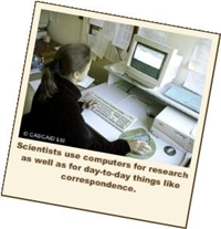 Agricultural Research Scientist
